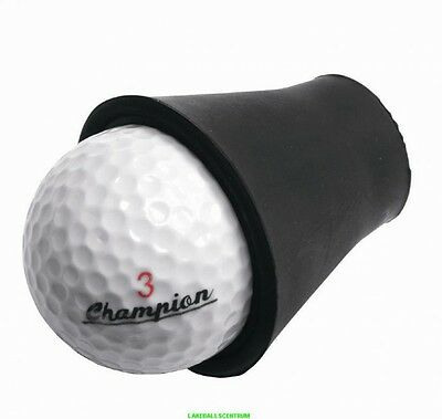 Putter Ballaufheber Ball Pick-up Golf zum aufstecken Ne