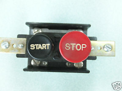 Didde Gatherall Start Stop Switch 710-770 Nos