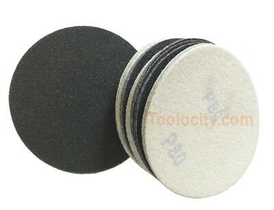 "4"" Silicon Carbide Sanding Paper - Box of 100 pcs-1000 Grit"