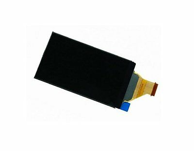 LCD Screen Display without backlight For  CANON PowerShot SX220 HS SX230 HS