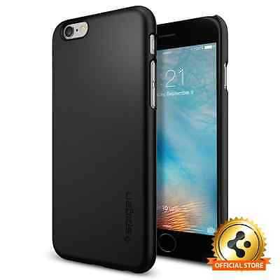 Spigen® Apple iPhone 6S Plus / 6 Plus [Thin Fit] QNMP Slim Lightweight Case