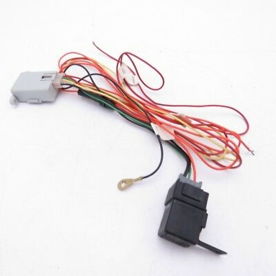 GM Chevrolet Buick NOS Power Antenna Time & Relay Wiring Harness 1970's-1980's