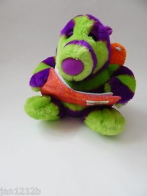 Fimbles Roly Mo Storytime Talking-Singing-Moving Soft Toy - Fisher Price