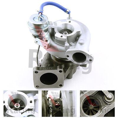 Turbo Turbocharger for Toyota Land cruiser 4.2 L 1HDFTE CT26 1720117040 204HP