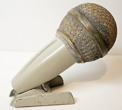 MICROPHONE de table - S / MD - GERMANY - RARE & COLLECTOR