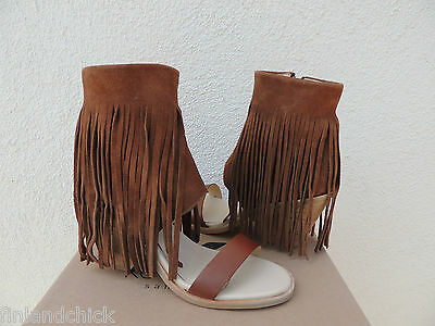 3ea93c319da KOOLABURRA PIAZ II Kona Brown Fringe Zipper 3