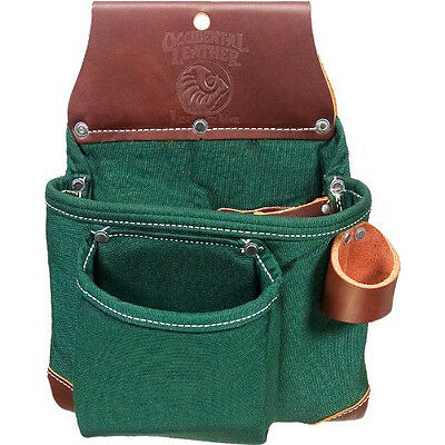 Occidental Leather 8017 Oxylights 2 Pouch Tool Bag