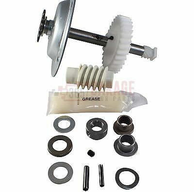 41C4220A COMPATIBLE Chamberlain Craftsman LiftMaster garage door opener gear kit