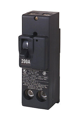Murray MPD2200 200-Amp 2 Pole 240-Volt Circuit Breaker *
