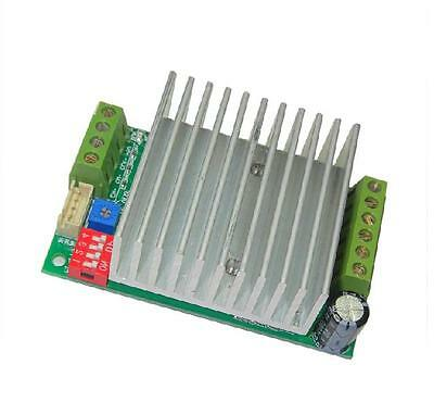 TB6600 4.5A CNC single-axis stepper motor driver board controller NEW