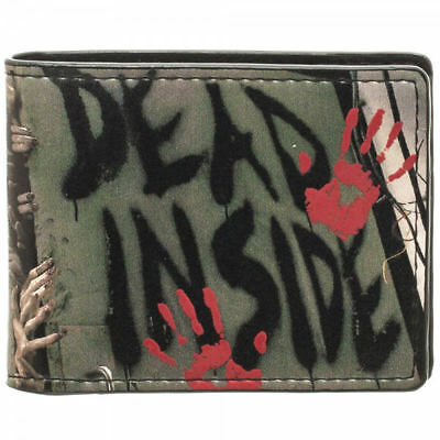 The Walking Dead: Dead Inside Bi-fold Wallet