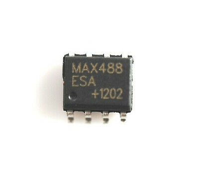 1 x DS485N Low Power RS-485//RS-422 Multipoint Transceiver NS DIP-8 1pcs