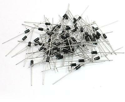 50PCS 1A 100V Diode 1N4002 IN4002 DO-41 NEW