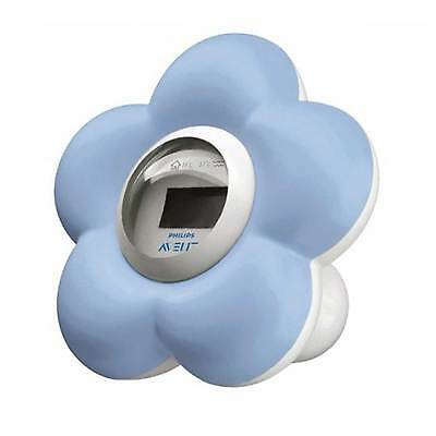 Avent Philips Bath & Room Thermometer - Baby/Child/Bedroom/Nursery