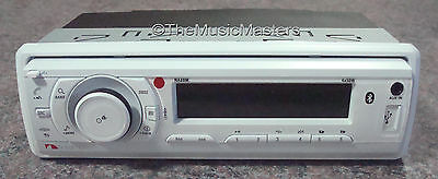 NEW Boat Marine Bluetooth Stereo Radio MP3 Player Aux Input EQ RCA SUB OUT NA89M