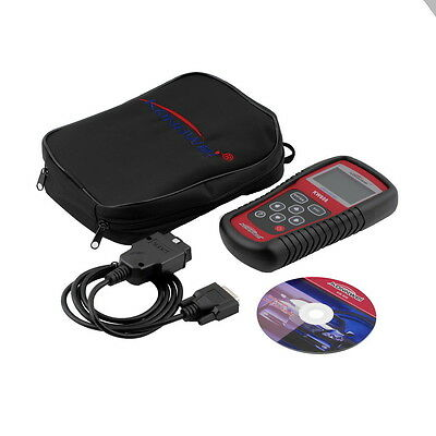 Car Engine Fault Diagnostic Scanner Auto Code Reader OBD2 Scan Tool KW808  New G