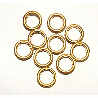 10mm Clock Key Hole Collets / Grommets