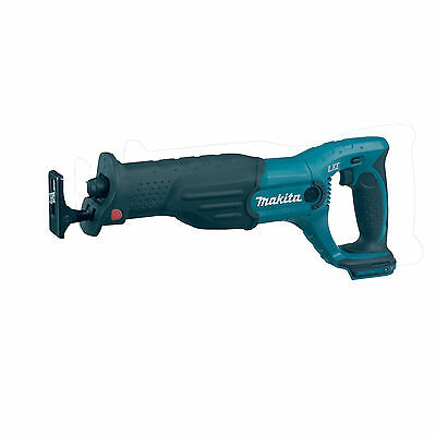 Makita 18V Lxt Djr181/djr182  Reciprocating Saw Sawzal Recip