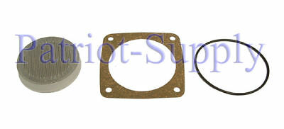 Strainer To Fit Riello Mectron Series W/ O-Ring And Gasket-Replaces 3005719