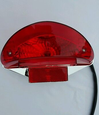 Direct bikes db125t-15d cobra rear light unit yiying yy50qt-6 yy125t-6