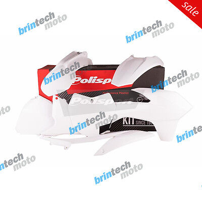 2015 For KTM 125 SX POLISPORT Complete Kit - 20