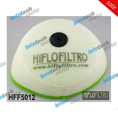 2003 For KTM 400 EXC HIFLO Air FIlter - 37
