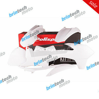 2014 For KTM 350 SX-F POLISPORT Complete Kit - 00