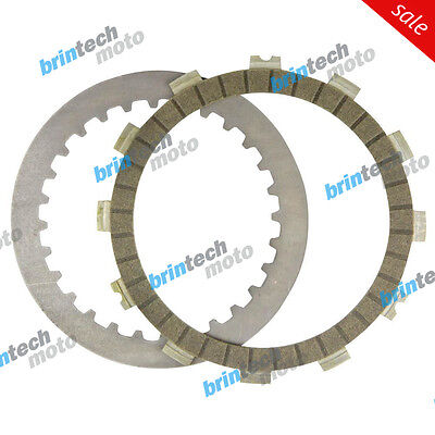2000 For KTM 300 EXC Clutch Plate Kit - 94