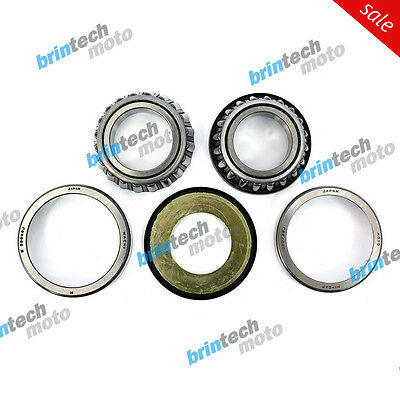 1978 For YAMAHA YZ400 E Steering Bearing Kit - 15