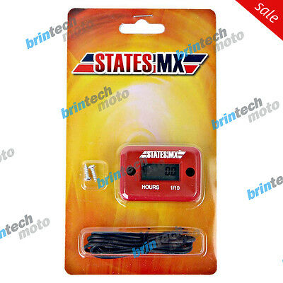 2009 For HONDA CRF150F 9 SMX Hour Meter - 41