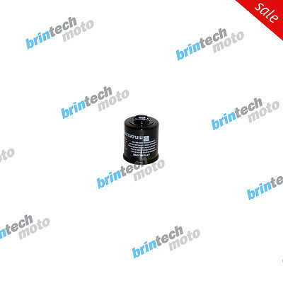 2004 For PIAGGIO VESPA GT200 HIFLO Oil Filter - 26