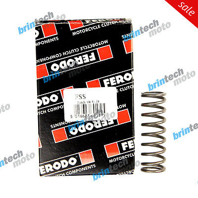 1987 For YAMAHA TZR250 T Clutch Springs - 20