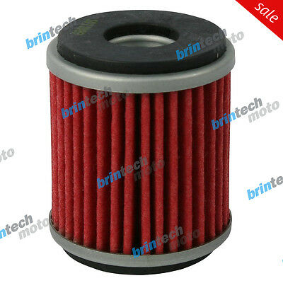 2007 For YAMAHA WR250F W HIFLO Oil Filter - 35