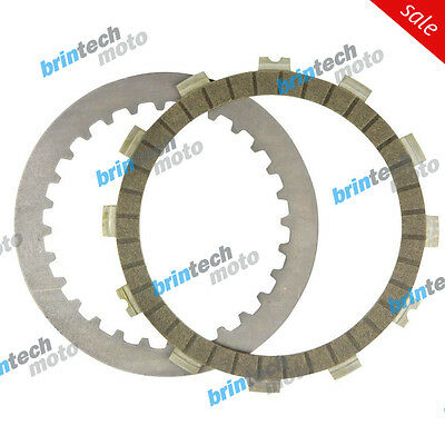 2000 For YAMAHA YZ426F M Clutch Plate Kit - 18