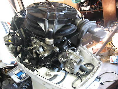 Johnson/evinrude Outboard  25-35Hp Wrecking ,all Parts Available