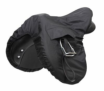 Waterproof Ride On Saddle Cover Horse Equestrian Riding Saddle Comfort