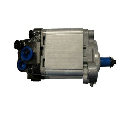 Ford 2000 3000 3400 4000 5000  Power Steering Pump  C7Nn3A674F