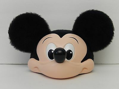 Disney Mickey Mouse Snapback Character Hat One Size   3321