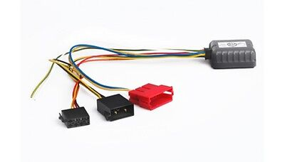 AUDI A2 A3 A4 A6 TT Can - bus car Radio Adapter, Canbus Readout, Radio Adapter