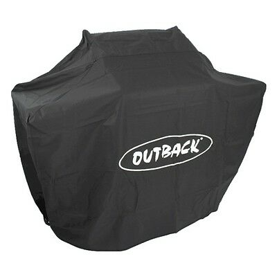 Outback Waterproof Barbecue Cover To Fit Excel/Omega BBQ