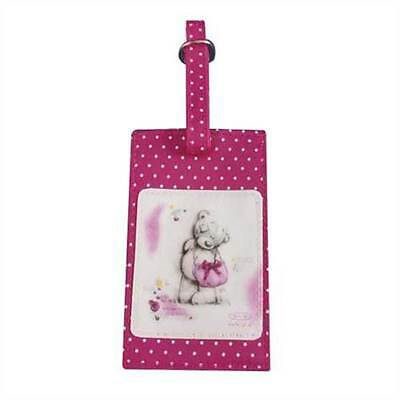 Me to You Sketchbook - Luggage Tag Tags Tatty Teddy