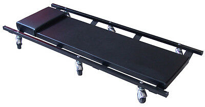 Installation Roller Board Workshop Lounger Equipment Seat Mounting Deck Vehicle