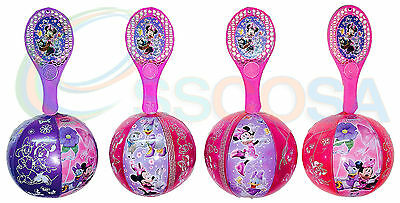 Minnie Mouse Tapball - Inflatable Disney Bat and Ball Childrens Toy