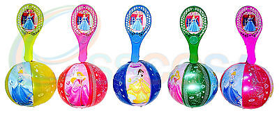 Princess Tapball - Inflatable Disney Bat and Ball Childrens Toy
