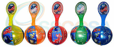 Nemo Tapball - Inflatable Bat and Ball Childrens Toy