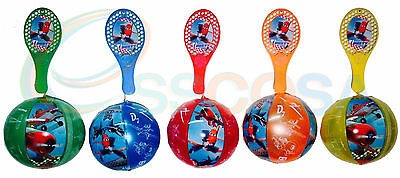 Planes Tapball - Inflatable Disney Bat & Ball Childrens Toy