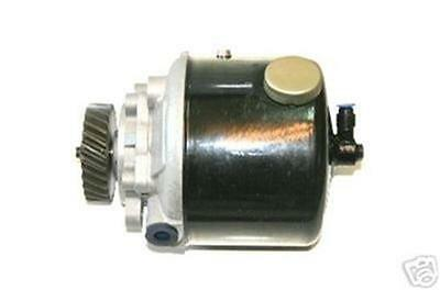 Ford 2000 3000 4000 5000 3600 5600 Tractor Power Steering Ps Pump E6Nn3K514Ea
