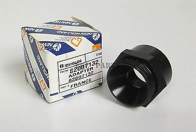"""New Holland """"40 & 60 Series"""" Tractor Air Conditioning Pipe Adapter - 82007132"""