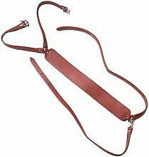 Creel Leather Harness - Fly Fishing