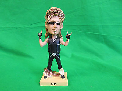 Billy the Exterminator bobblehead from the hit A&E TV Show